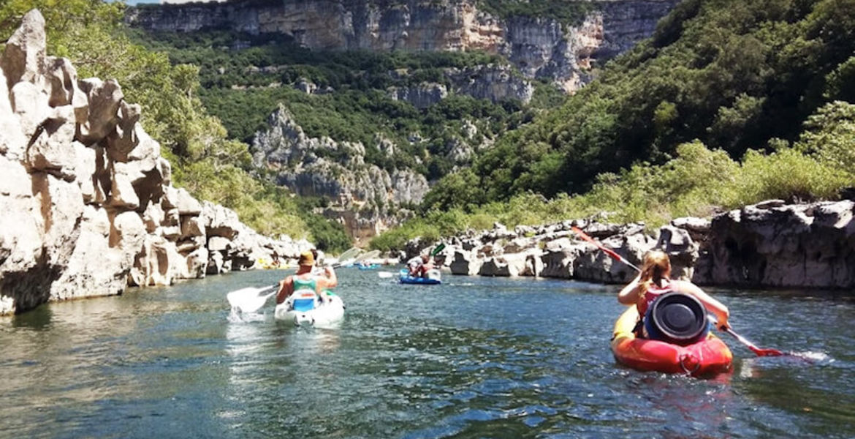 canoe Ardeche3